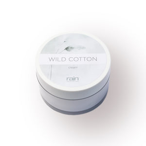 wild cotton cream