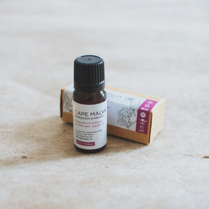 essential oil cape malva-Rain Africa
