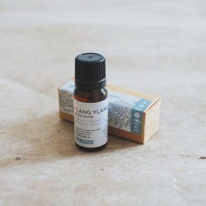 essential oil ylang ylang (blend)-Rain Africa