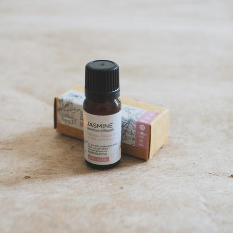 essential oil jasmine (blend)-Rain Africa