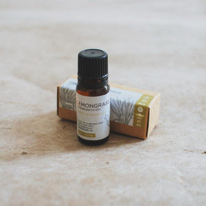 essential oil lemongrass-Rain Africa