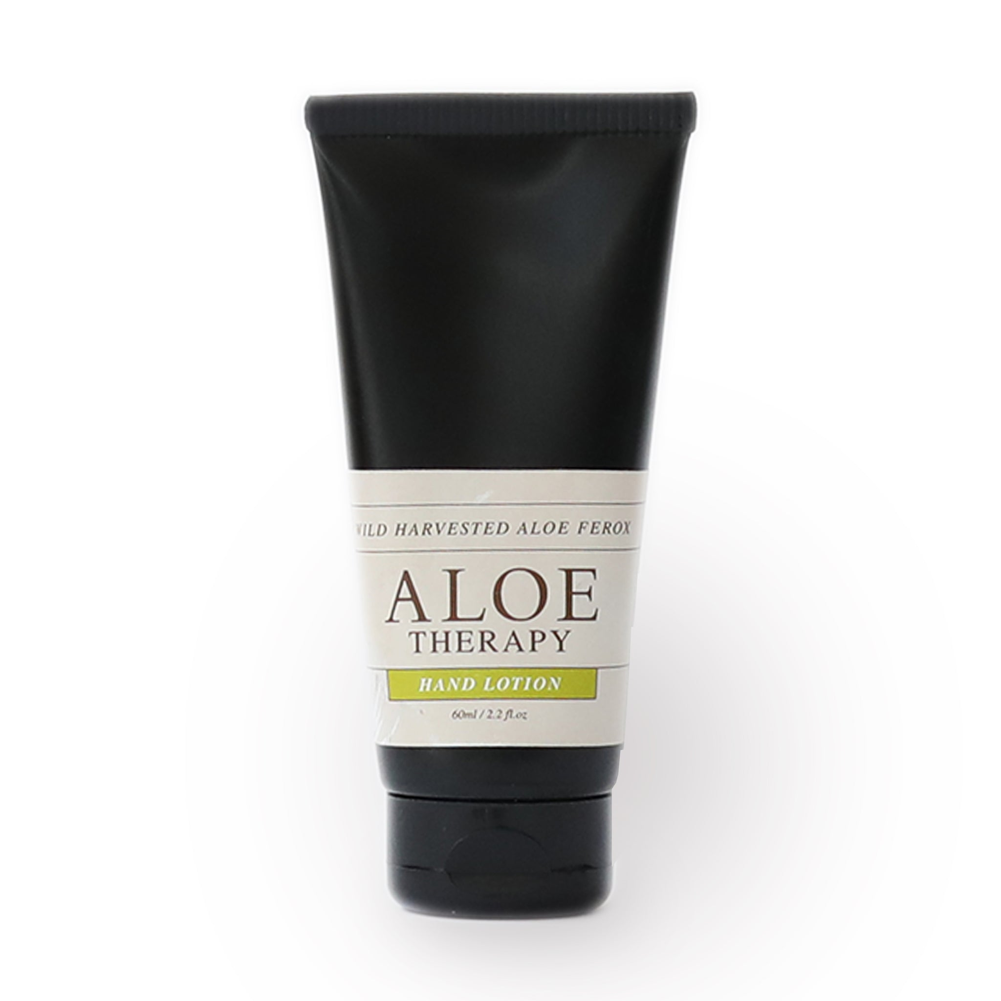 aloe therapy handbag lotion