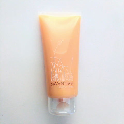 savannah shower creme