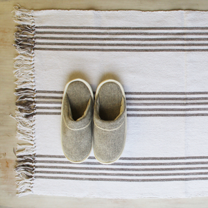 cotton bath towel-Rain Africa