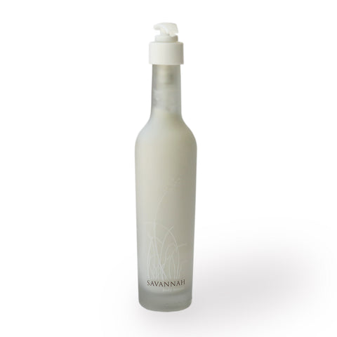 savannah body lotion