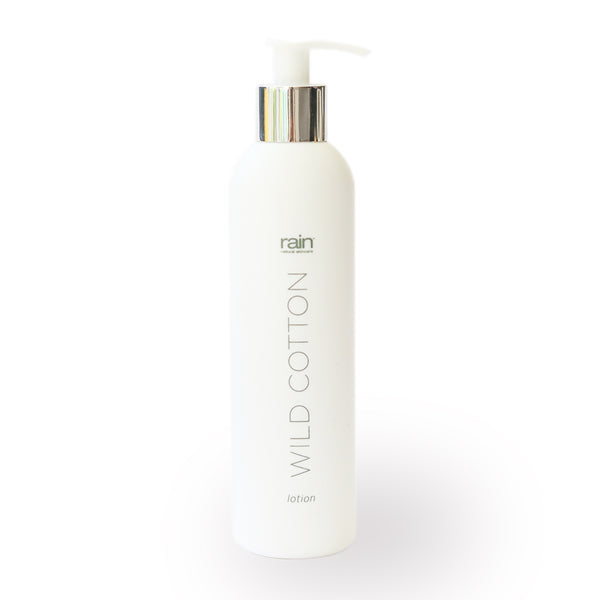 wild cotton body lotion