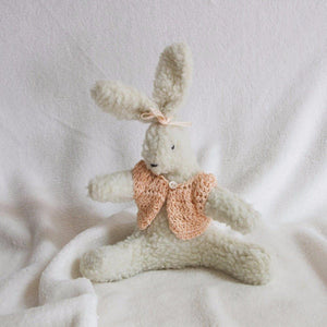 baby small bunny toy-Rain Africa