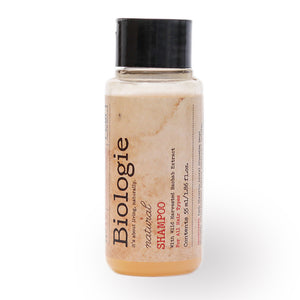 biologie natural shampoo (travel)