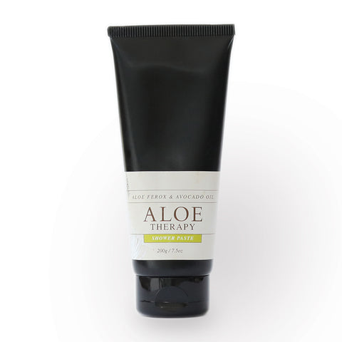 aloe therapy shower paste