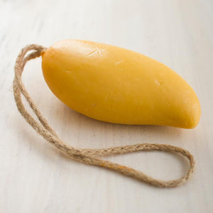 soap - mango soap on rope-Rain Africa