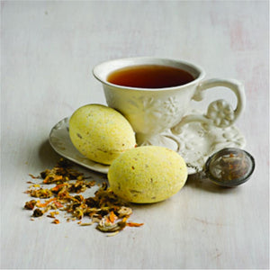 butterball Tea Flower-Rain Africa