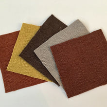 Order colour samples