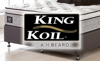 King Koil Collection