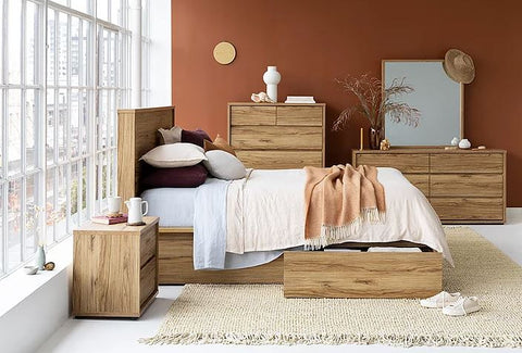 Moda Bedroom Furniture