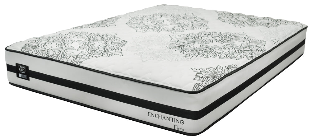 King Koil Enchanting Firm Mattress