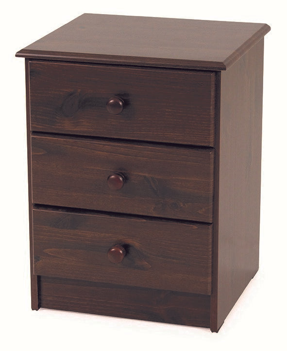 Kingston Hunter Hills 3 Dwr Bedside