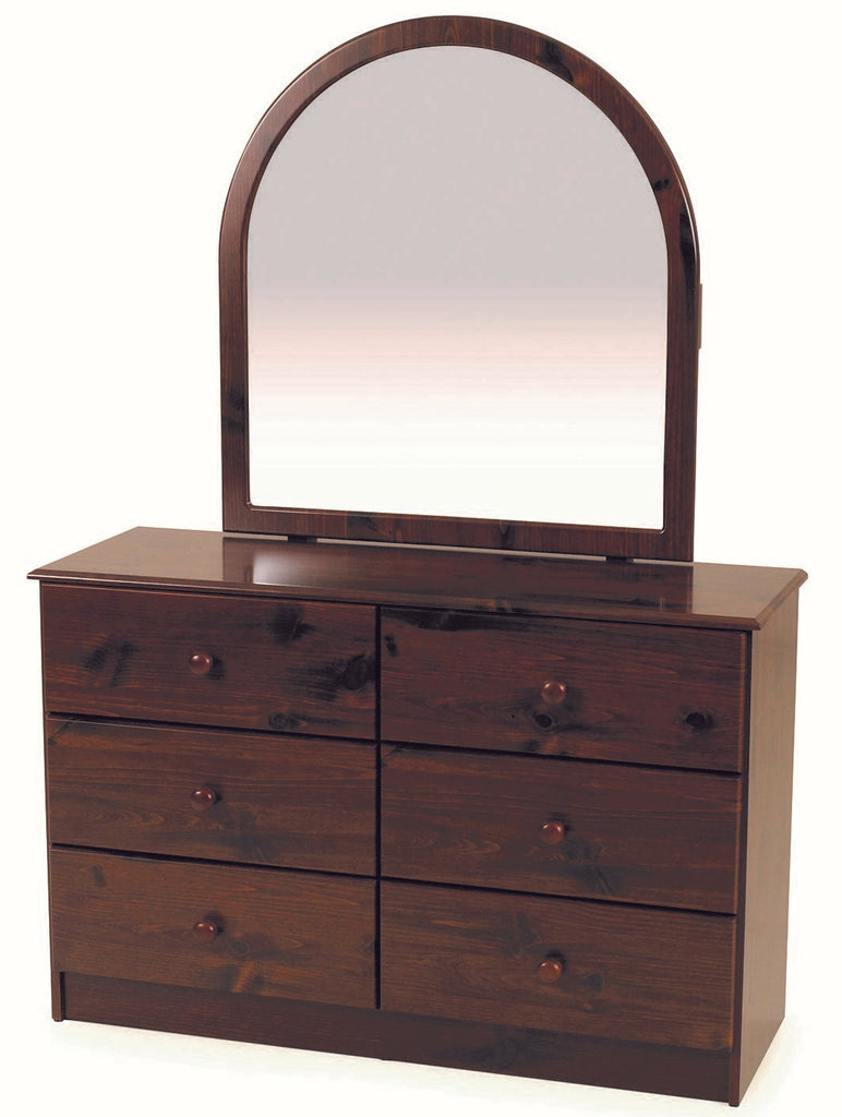 Kingston Hunter Hills 6 Drawer Dresser