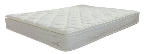 Bedstop Melody King Single Mattress