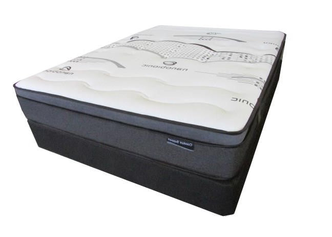 Support Comfort by Bedstop