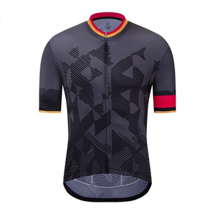 Active Peak Cycling Jersey