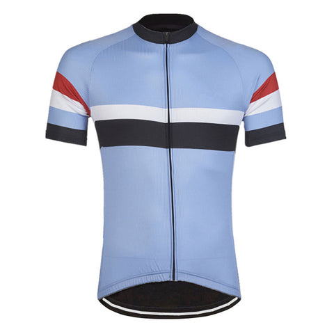 Cambridge Cycling Jersey - Vogue Cycling