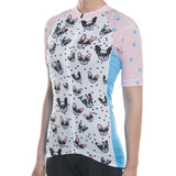Frenchie Cycling Jersey
