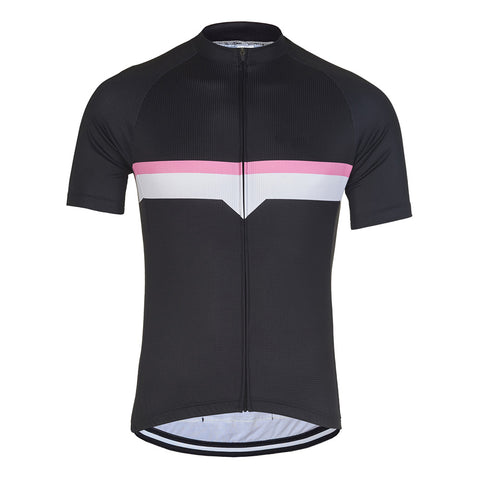 Black Academy Cycling Jersey