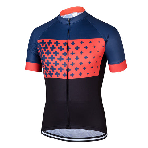 Champion Cycling Jersey - Vogue Cycling