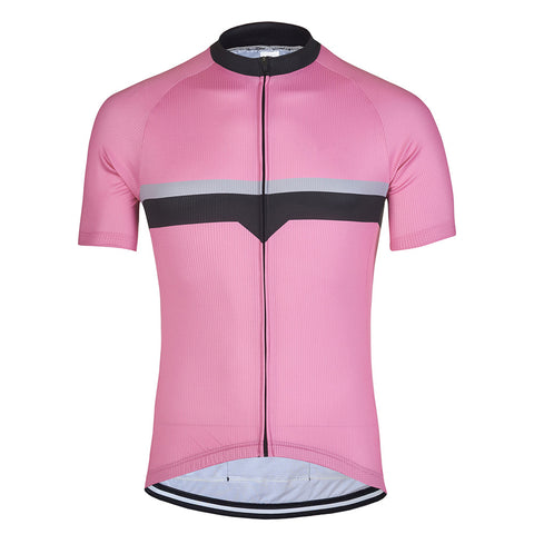 Pink Academy Cycling Jersey - Vogue Cycling