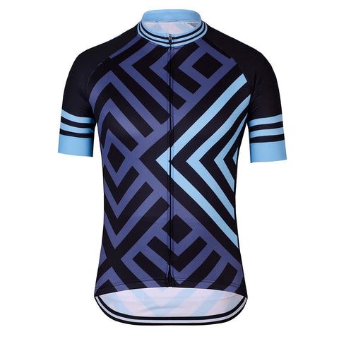 Eclipse Cycling Jersey - Vogue Cycling