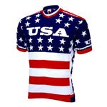 Load image into Gallery viewer, USA Cycling Jersey - Vogue Cycling