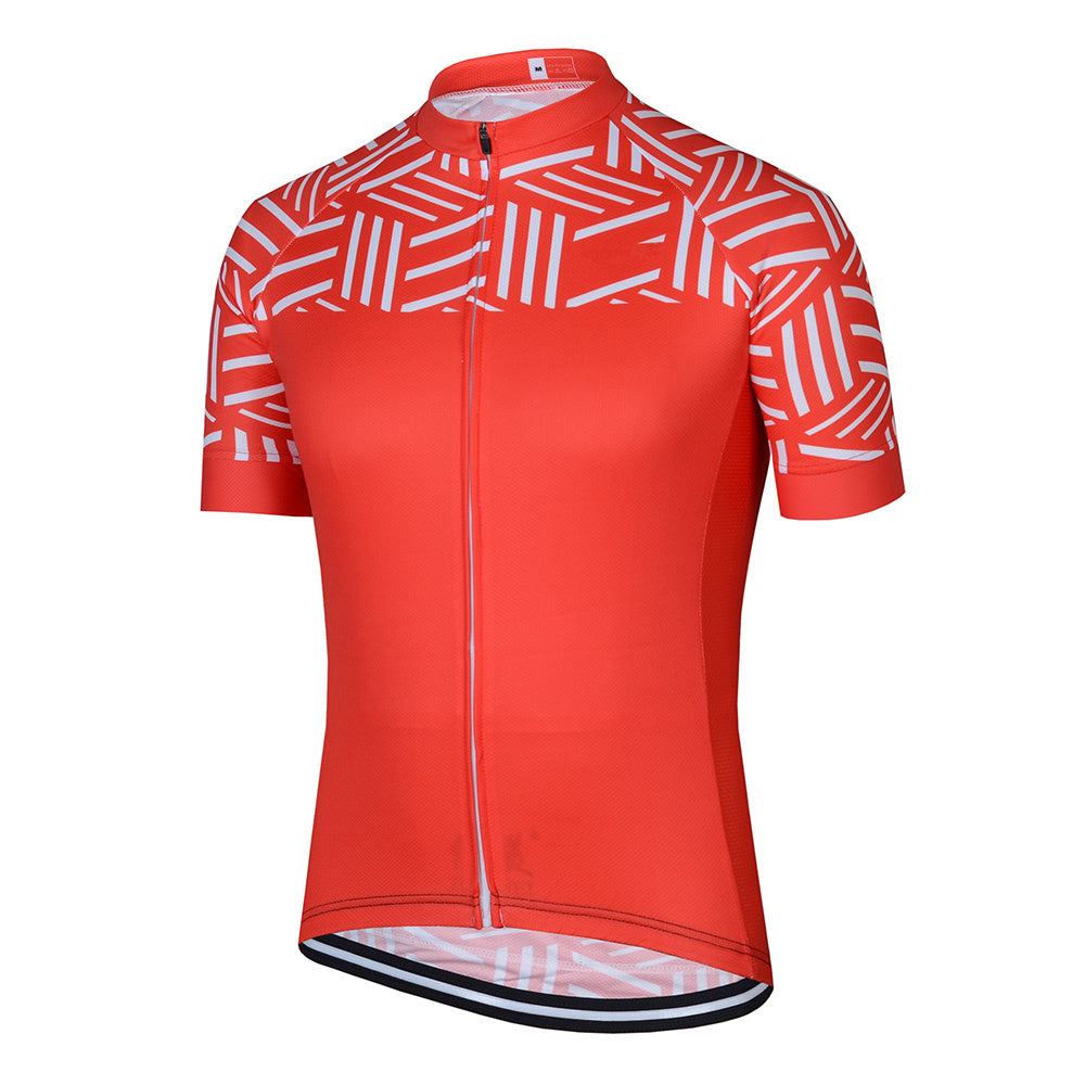 Aeroswift Cycling Jersey - Vogue Cycling