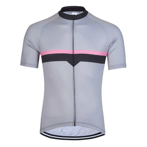 Grey Academy Cycling Jersey