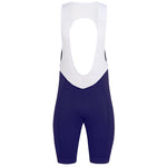 Load image into Gallery viewer, Premium Navy Bib Shorts