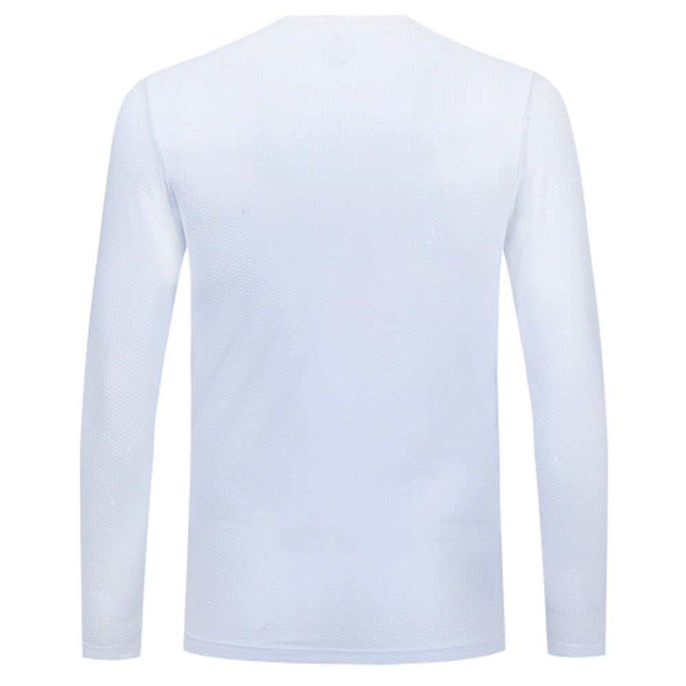 Lightweight Long Sleeve Base Layer