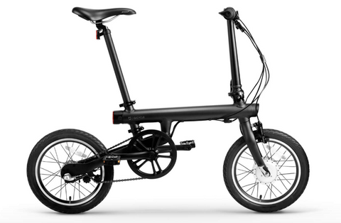 Smart E-bike - Vogue Cycling