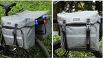 Load image into Gallery viewer, Urban Track Bicycle Bag 25L (Grey)