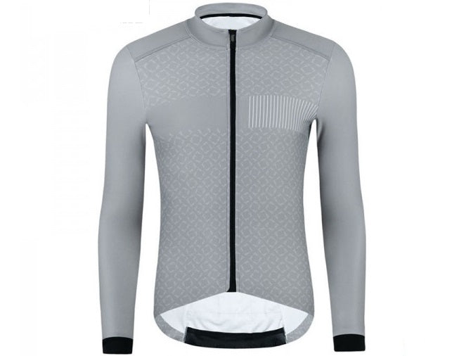 Vision Active Pro Cycling Jersey (Light Blue)
