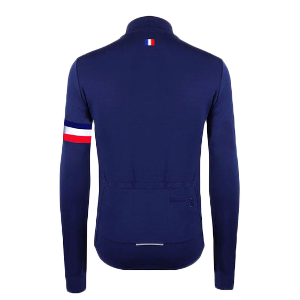 France Thermal Cycling Jersey