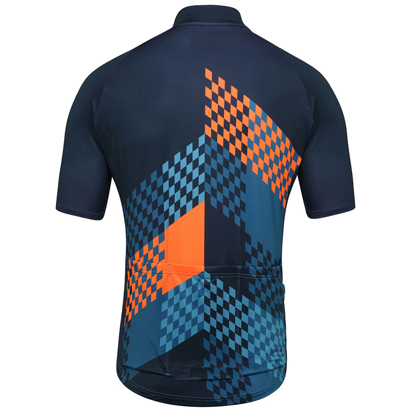 Classic Race Jersey - Vogue Cycling
