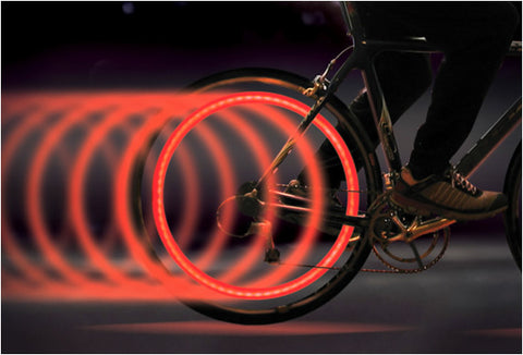 LED Bicycle Spoke Light - Vogue Cycling