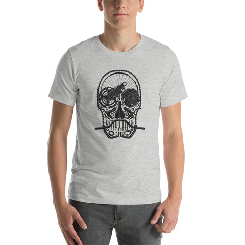 Wired Short-Sleeve Unisex T-Shirt