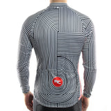 Hypnotic Thermal Jersey - Vogue Cycling