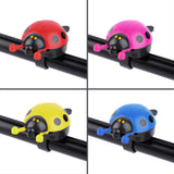 Kids Lady Beetle Bike Bell - Vogue Cycling