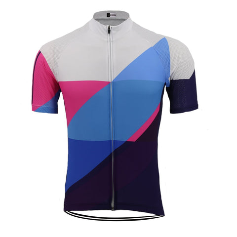 Flash Cycling Jersey