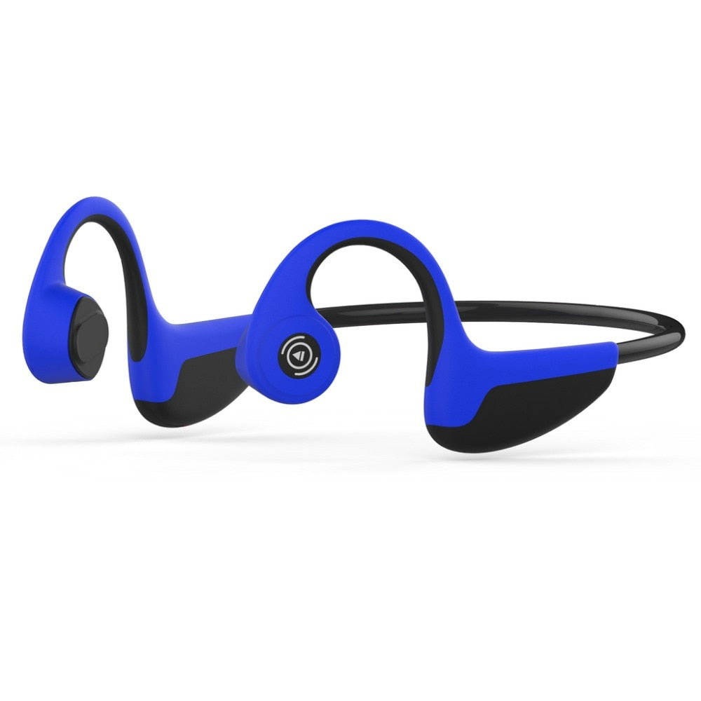 Air Pro 360 Wireless Bone Conduction headphones