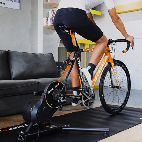 Ultra Pro Smart Bike Trainer