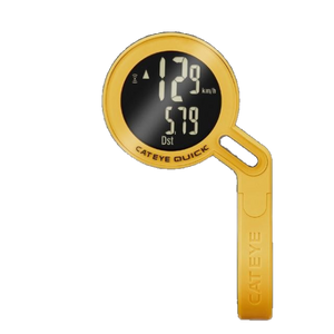CycloQuick Bicycle  Speedometer