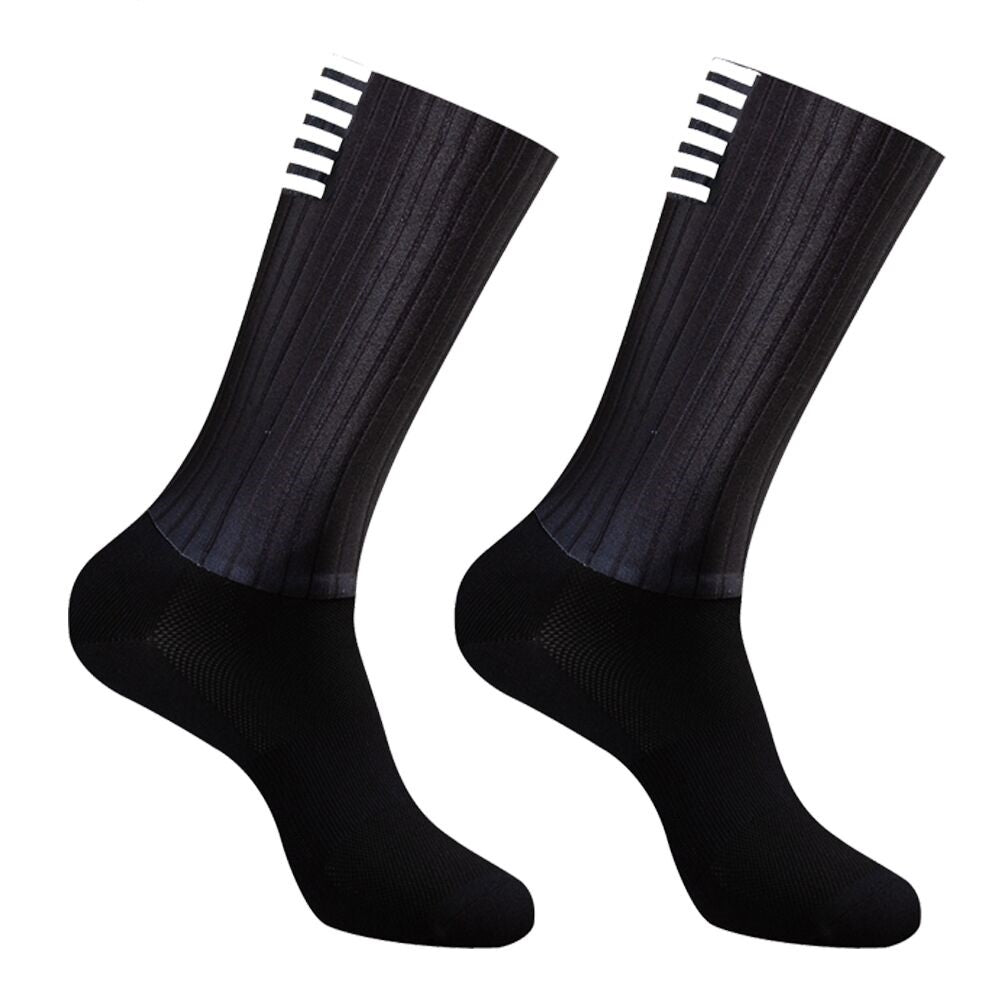 Enduracer Cycling Socks (Black)