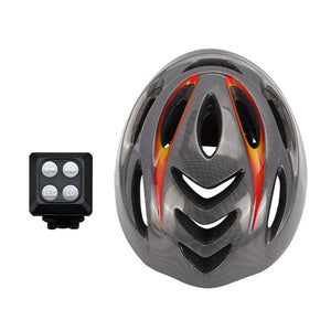Smart Bicycle Helmet